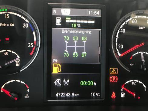Scania R520 - 2015 - image 8
