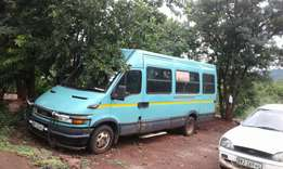 Iveco 2,8 FOR SALE
