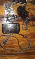 Blackberry 9780 bold in good condition