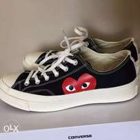 converse Play unisex sneakers