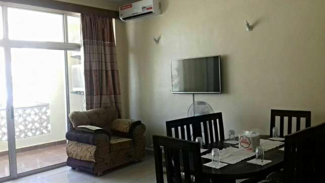 RAYO apartment for Holly day 2bedroom with swimming pool Mtwapa - image 3
