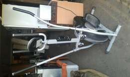 Exercise bike for sale in parow