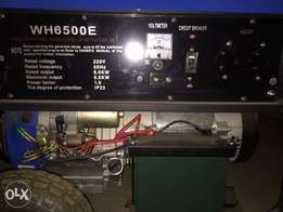 Brand new Generator never been used 5 KW , 13 HP