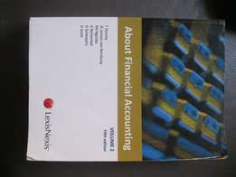 UNISA Text Book for Sale