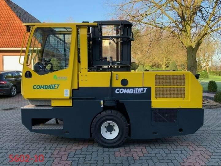Combilift C 5000 SL - 2019 - image 2