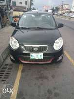 Kia picanto 2012 model bought brand new for sale
