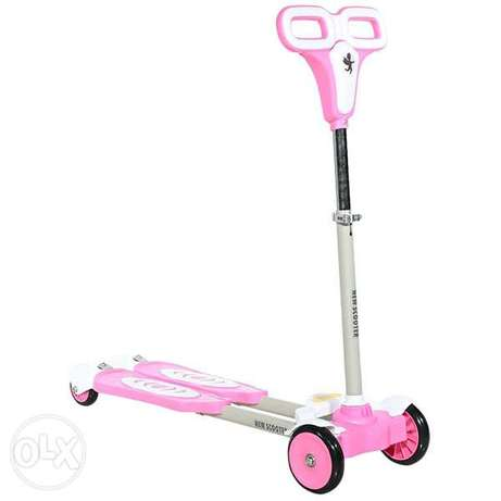 Scooter for Kids – Jx-14-4