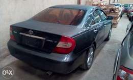 Great Deal!! Toyota Camry 2003 model