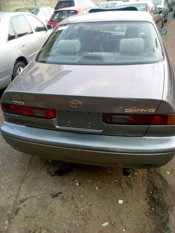 A neatly used Toyota Camry Ikorodu West - image 1