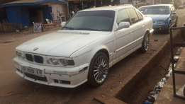 Am selling BMW car for a very cool price