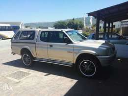 Colt clubcab 2.8tdi to swop for suv or let me see what u hafe!
