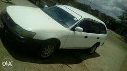 Hi selling Toyota DX 103 clean buy&drive auto