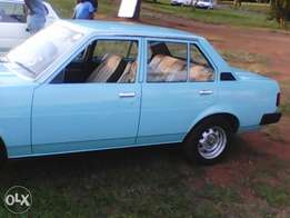 1984 Toyota corolla ,rear wheel drive