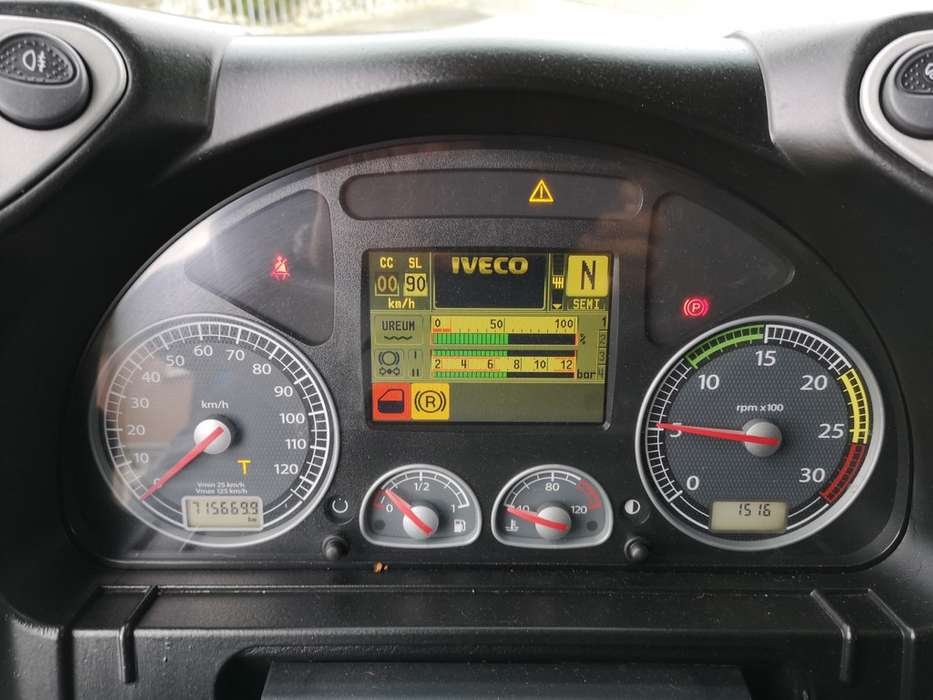 Iveco STRALIS 450 | EURO 5 EEV | INTARDER | ALCOA | Coolbox - 2012 - image 10