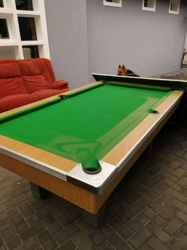 pool table classified ads in outdoor sports equipment olx rh olx co za