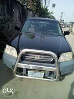Extremely clean Honda CRV, selling cheap.