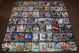 PS2 games widest range in whole Cape Town
