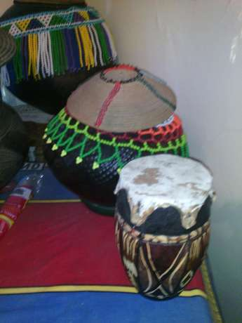 Traditional Zulu items Durnacol - image 1