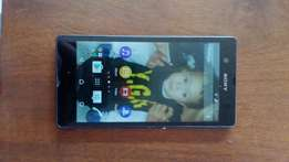 Sony Xperia Z For Sale In Good Condition