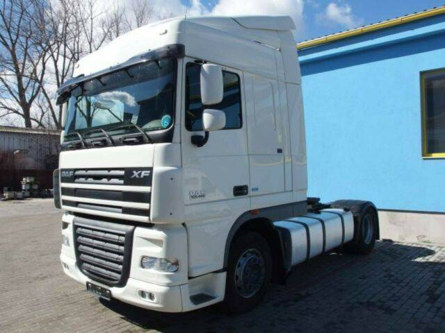 DAF Ft Xf 105.460 - 2013