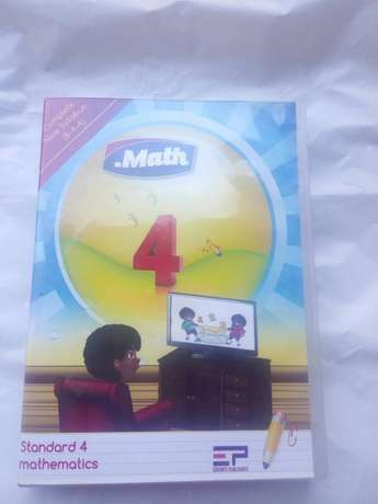 DOT MATH Complete Std. 4 Math Syllabus Taught in Video Lessons City Centre - image 1