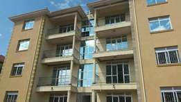 Brand new two bedroom apartment for rent in buziga at 620,000=