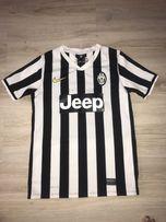 23a815764 Juventus NIKE DRI FIT Bluzka koszulka piłkarska jeep 146-158cm