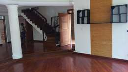 Lavington: Spectacular 5Bedroomed townhouse for rent.