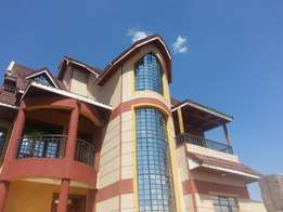 5bedroom double storey house for sale