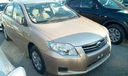 Axio: beige colour: cash or hire purchase