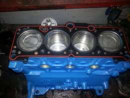 Vw Golf and Jetta Engines and Gearboxes