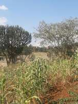 Plots for sale bolvate town Embu county