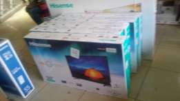 New brand 50 inch hisense smart 4k uhd smart tv in cbd shop