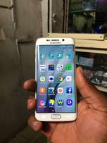 Samsung s6 edge with warranty