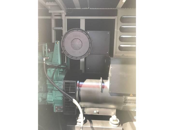 Volvo TAD1344GE - 450 kVA Generator -DPX-15754 - 2019 - image 9