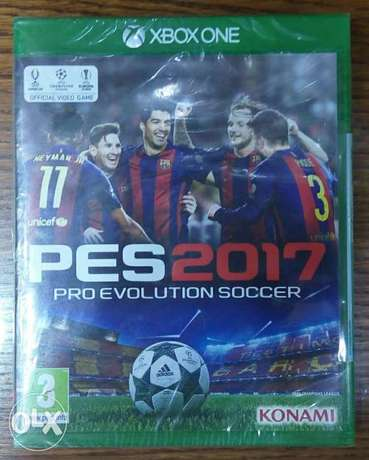 CD Xbox One ^_^ جديده