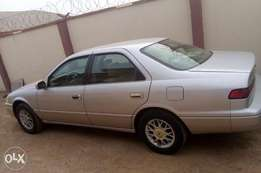 TOYOTA Camry up for Grab