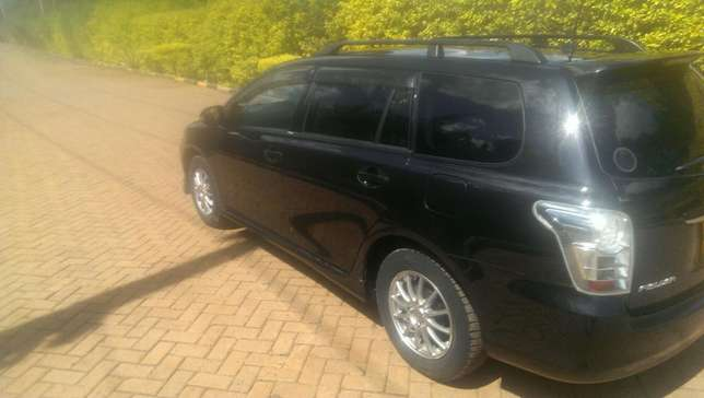 Toyota fielder fully loaded Muthaiga - image 4