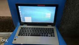 UK used Toshiba satellite laptop for sale