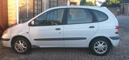 2001 Renault Scenic 2.0L for Sale