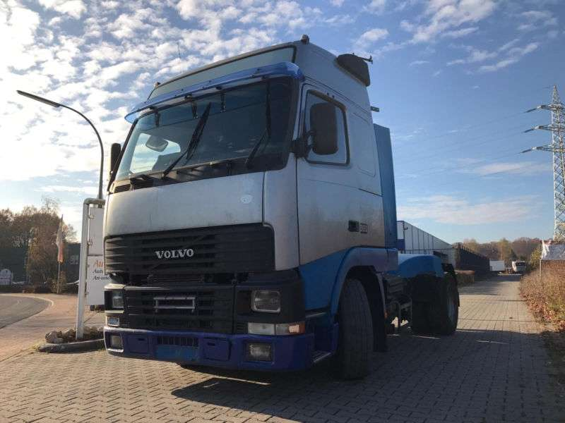 Volvo FH 12-380 Globetrotter, Manual Gearbox, Airco - 1998 - image 2