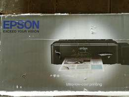 Epson colour printer