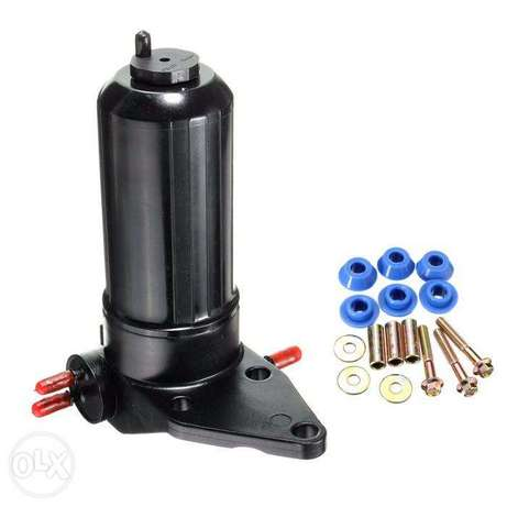Generator Fuel lift pump, Electric lift pumps Nairobi CBD - image 1