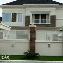 350k Mini-Flat Available in Lagos.