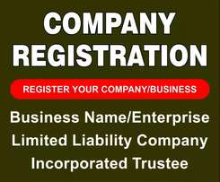 Register Company at 350,000