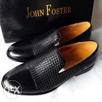 Foster men loafers
