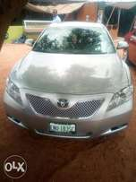 Super clean and cute Toyota Camry 2010 model
