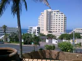 Fully Furnished unit - 3 bedroom 2 bathroom- Umhlanga