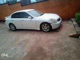 Skyline for sale in perfect condition