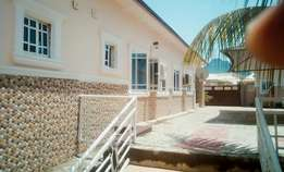 A well finished one bedroom flat at CRD lugbe